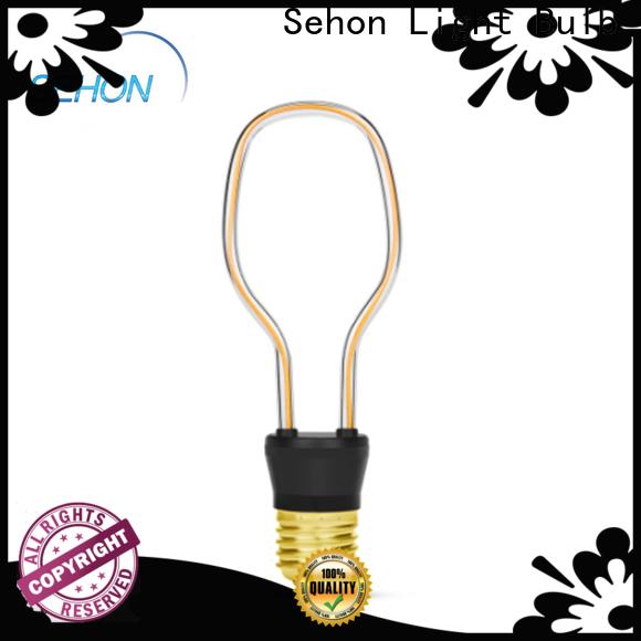 Sehon vintage edison led Supply for home decoration