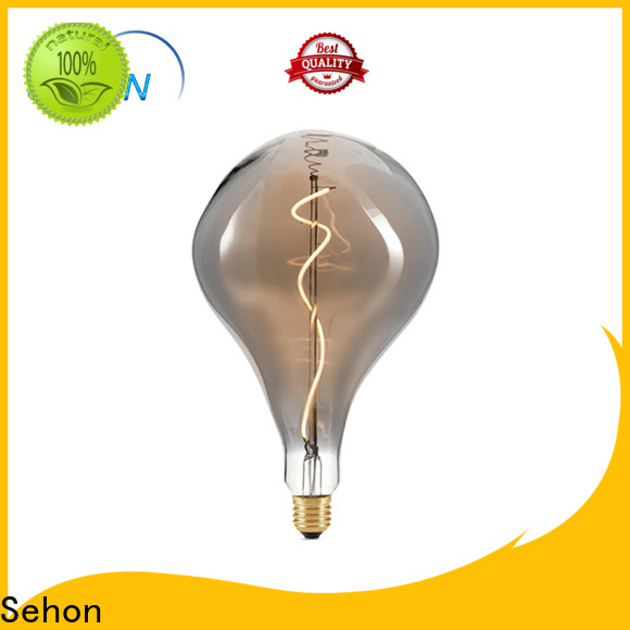 Sehon philips led edison bulb manufacturers for home decoration