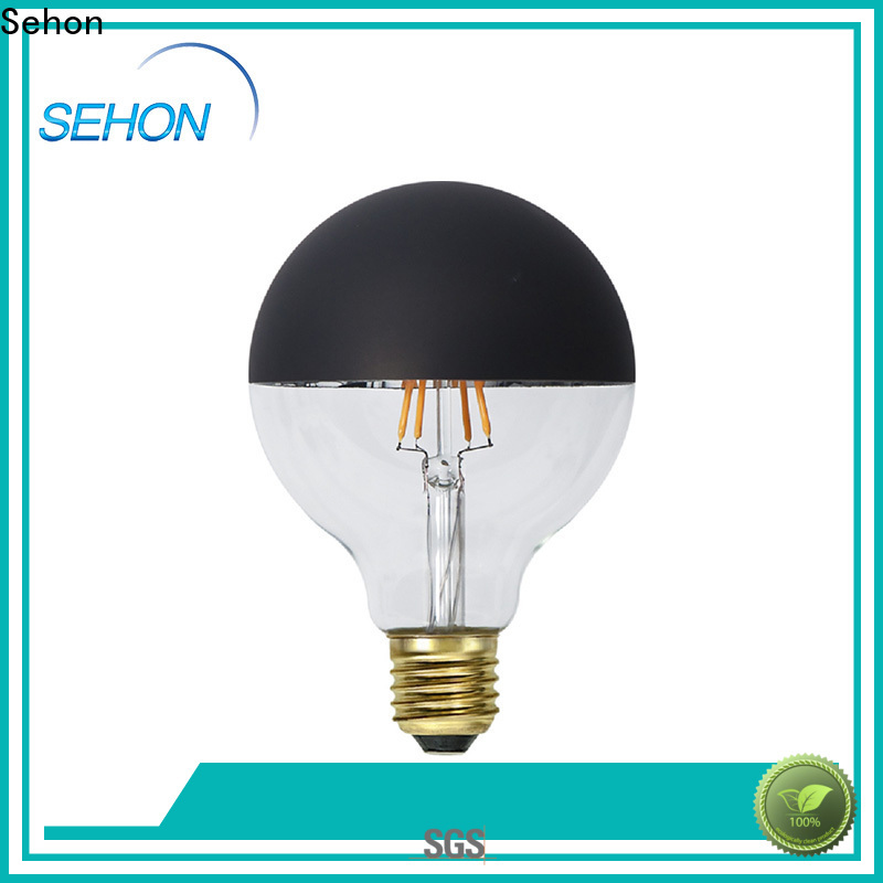 Sehon Best led thomas edison bulbs Suppliers used in living rooms