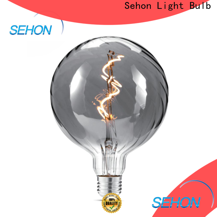 Sehon 100 watt led edison bulb manufacturers used in bedrooms