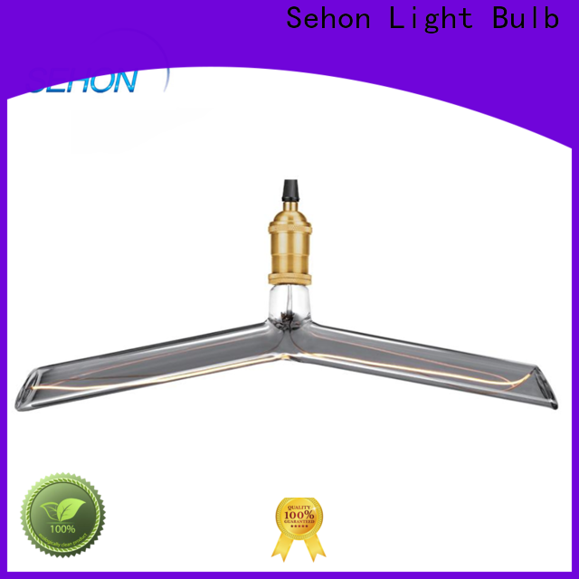 Sehon Custom led old style light bulbs Suppliers for home decoration