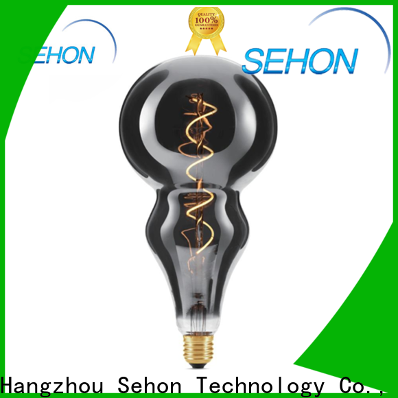 Sehon small edison led bulb factory used in bedrooms