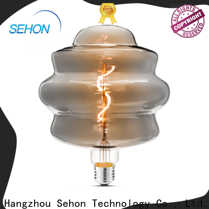 Sehon Latest outdoor led edison bulbs for business used in bathrooms