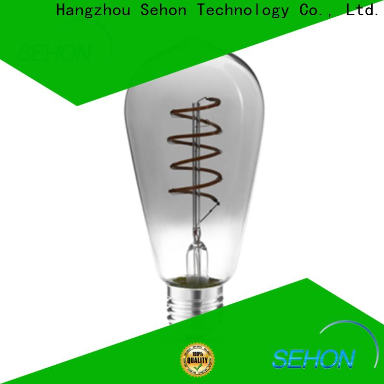 Sehon Best bulk edison bulbs for business used in bathrooms