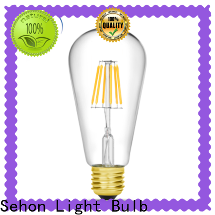 Sehon High-quality energy efficient vintage light bulbs manufacturers used in bathrooms
