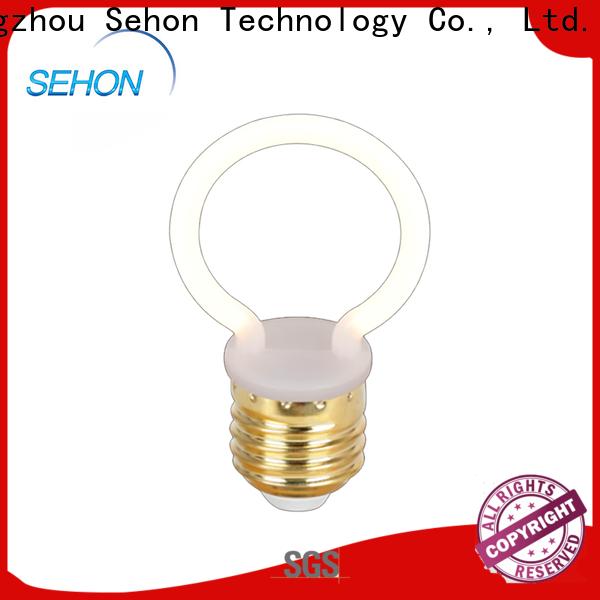 Sehon e14 led filament bulb Suppliers for home decoration