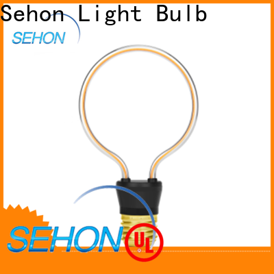 Sehon where to buy filament light bulbs Suppliers used in bedrooms