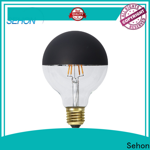 Top cool filament light bulbs Suppliers used in bathrooms