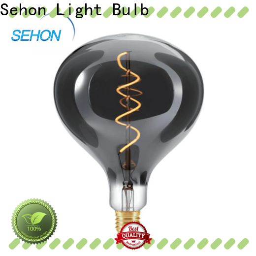Sehon philips led filament bulb manufacturers for home decoration