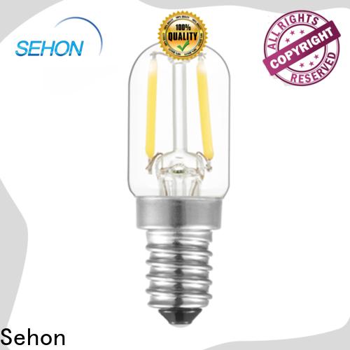 Sehon 4 watt led light bulb factory used in bedrooms