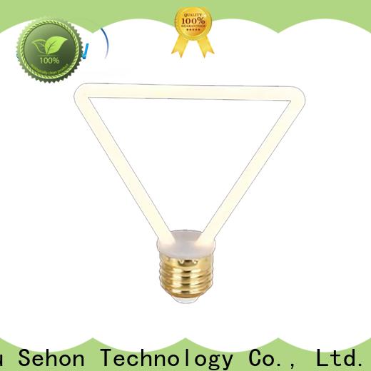 Sehon Custom globe vintage light bulbs for business for home decoration