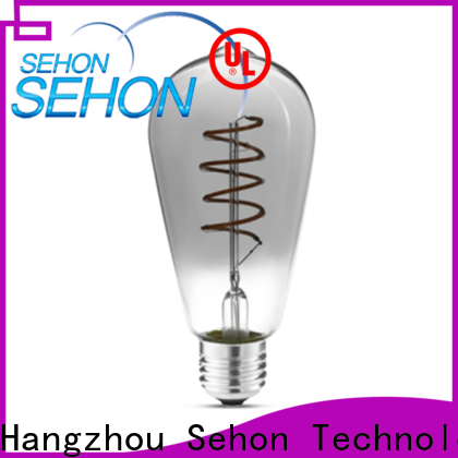 Sehon Top e14 led filament bulb Supply for home decoration
