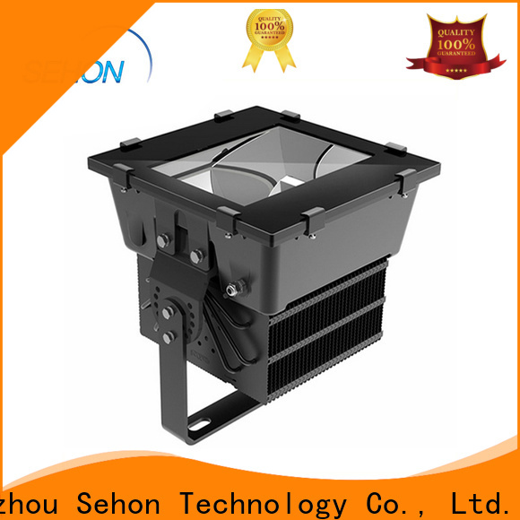 Sehon led high bay lights nz factory used in hypermarkets
