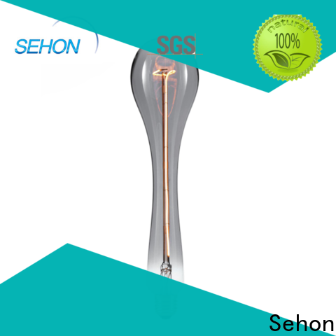 Sehon e11 led bulb factory used in bedrooms