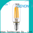 Sehon Latest led filament cool white for business for home decoration