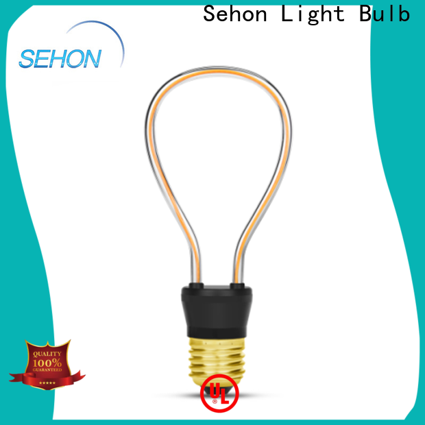 Sehon einstein bulb manufacturers for home decoration