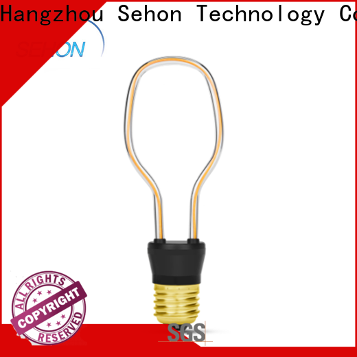 Sehon Wholesale philips vintage led bulbs Suppliers used in living rooms