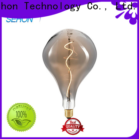 Sehon Top vintage edison lights company used in bedrooms