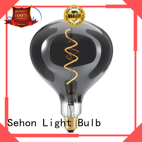 Sehon 25 watt vintage light bulbs factory used in bedrooms