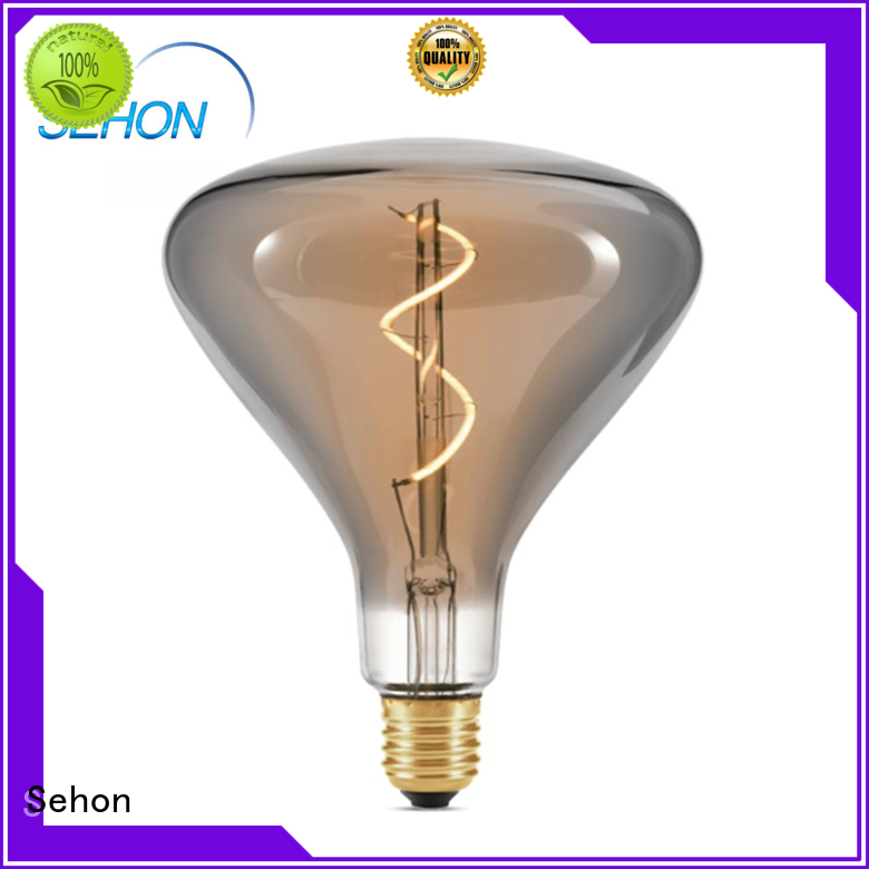 Sehon led antique edison bulbs company used in bathrooms