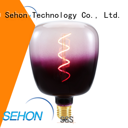 Sehon vintage style edison bulbs factory used in living rooms