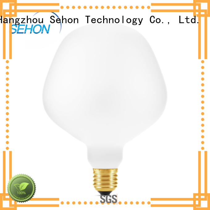 Sehon High-quality antique led filament bulbs factory for home decoration
