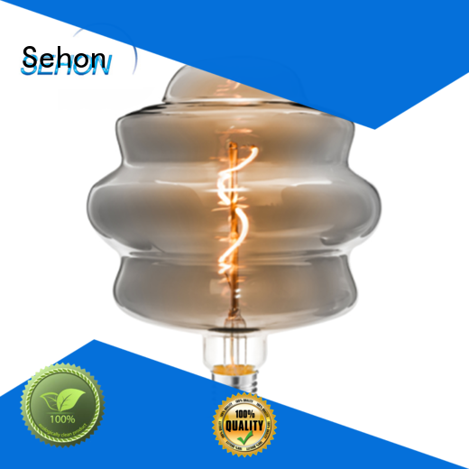 Custom led filament bulb 100w Suppliers used in bedrooms