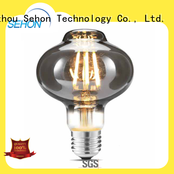 Sehon looking for led light bulbs for business for home decoration
