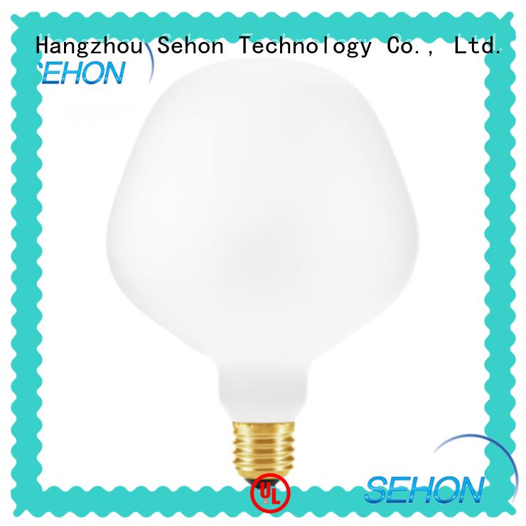 Sehon sylvania led filament bulbs manufacturers used in bathrooms