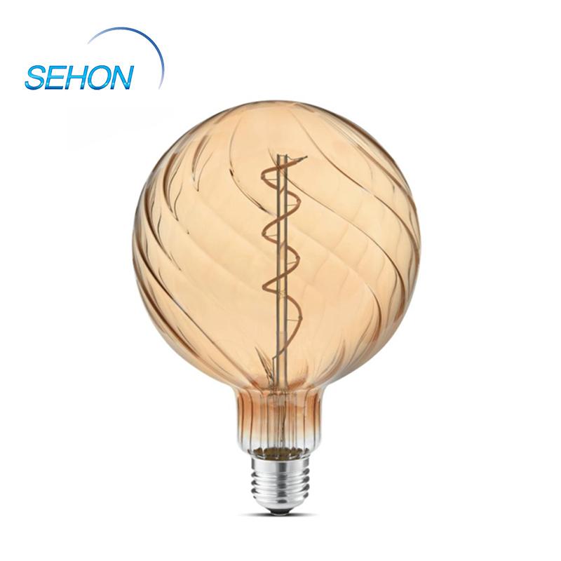Sehon 100 watt led edison bulb manufacturers used in bedrooms-2