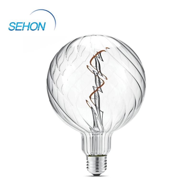Sehon 100 watt led edison bulb manufacturers used in bedrooms-1
