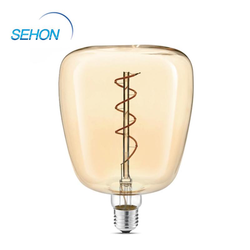 Sehon Custom edison retro light bulbs manufacturers for home decoration-1