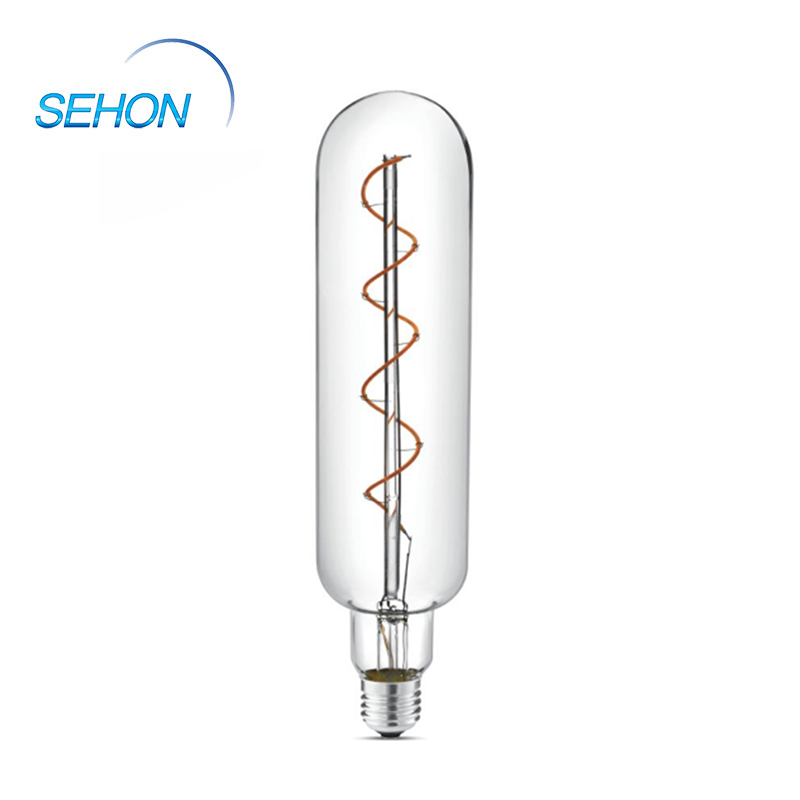High-quality 10w led filament bulb manufacturers used in bathrooms-1