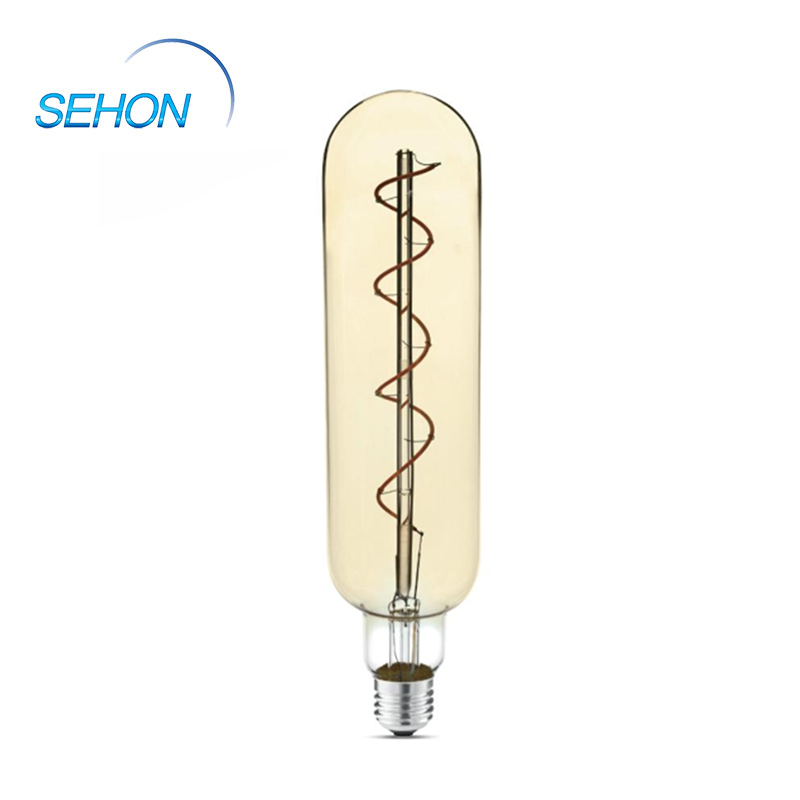 High-quality 10w led filament bulb manufacturers used in bathrooms-2
