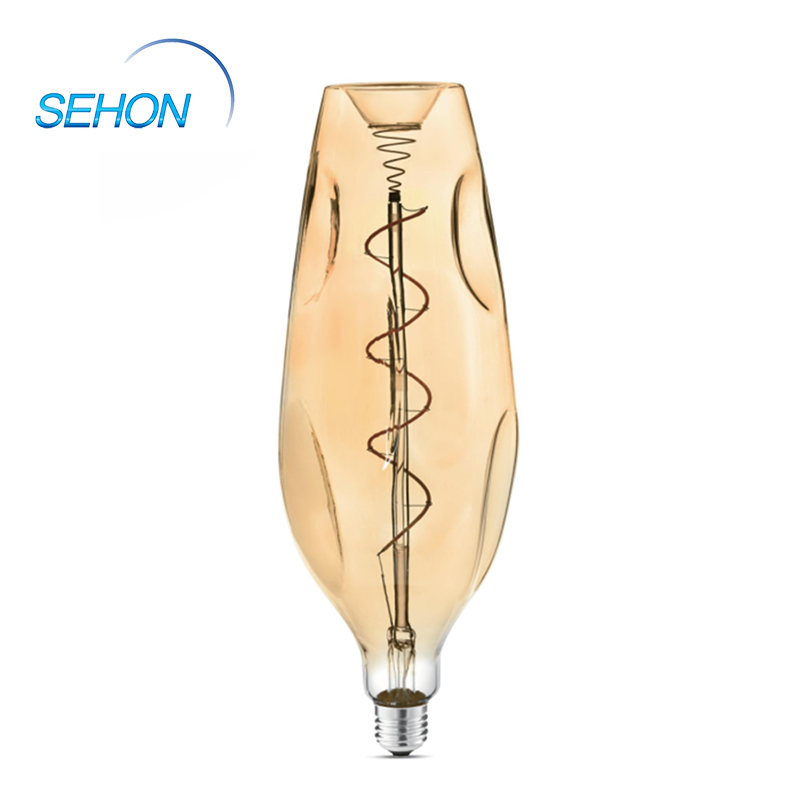 Sehon open filament bulb manufacturers for home decoration-1