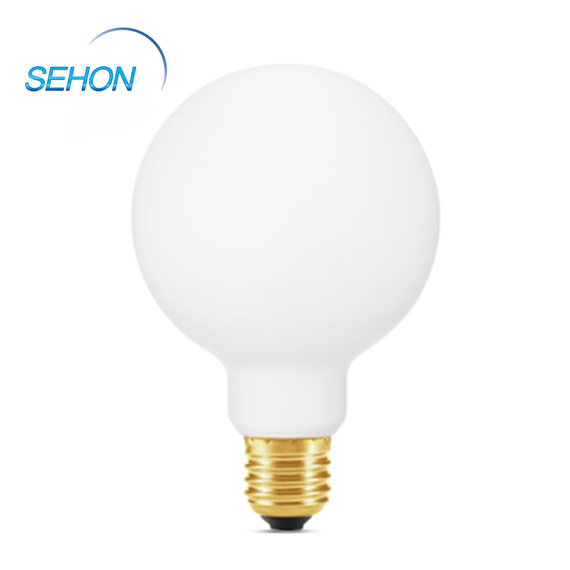 Sehon best led filament bulbs manufacturers used in living rooms-2