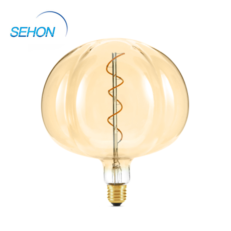 Sehon edison retro light bulbs Supply used in living rooms-1