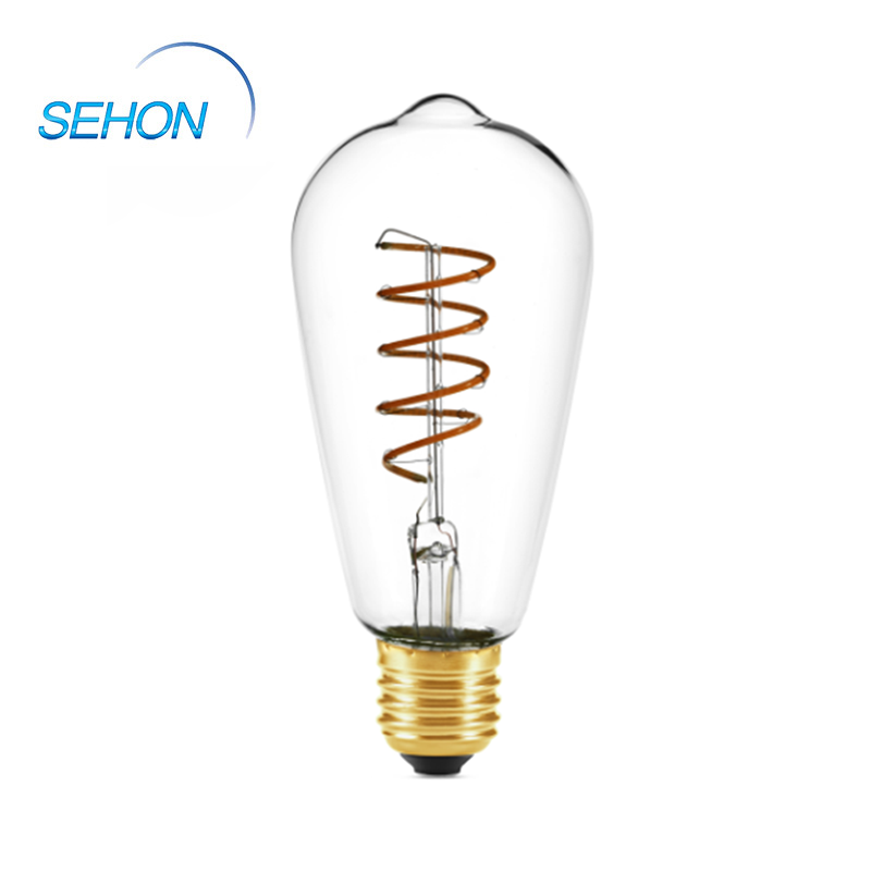 Top filament light chandelier for business for home decoration-1