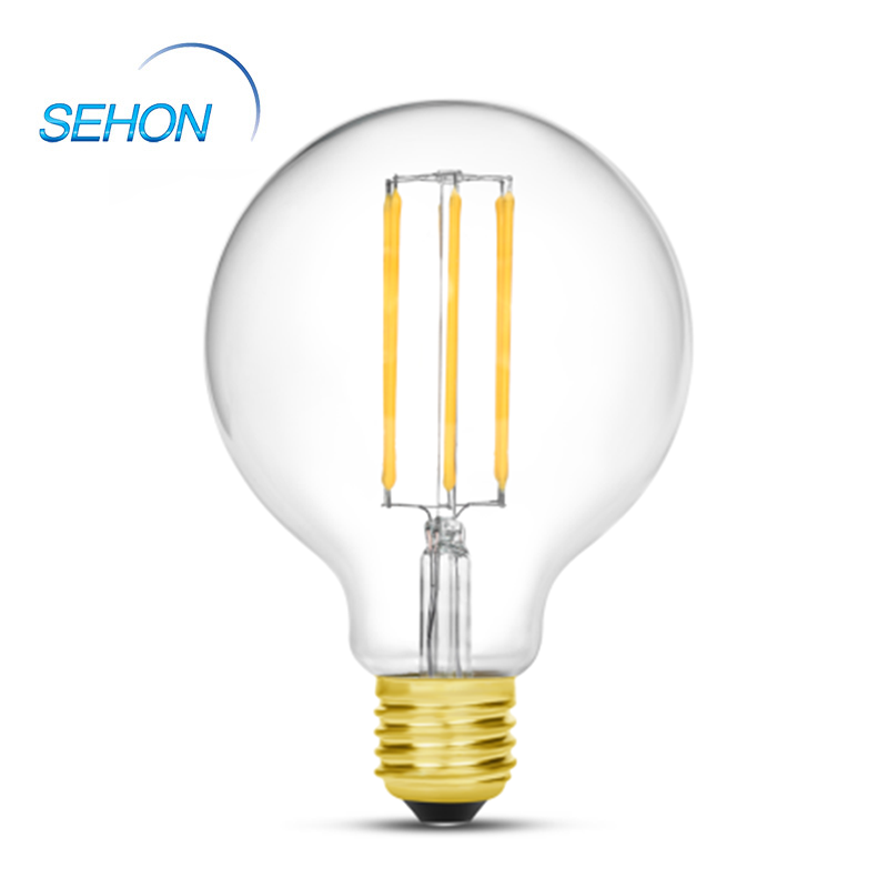 Sehon Top a filament bulb factory used in living rooms-1