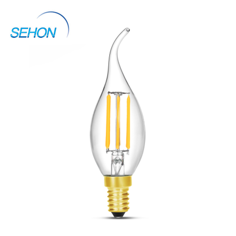 High-quality edison candelabra bulbs led Supply for home decoration-1