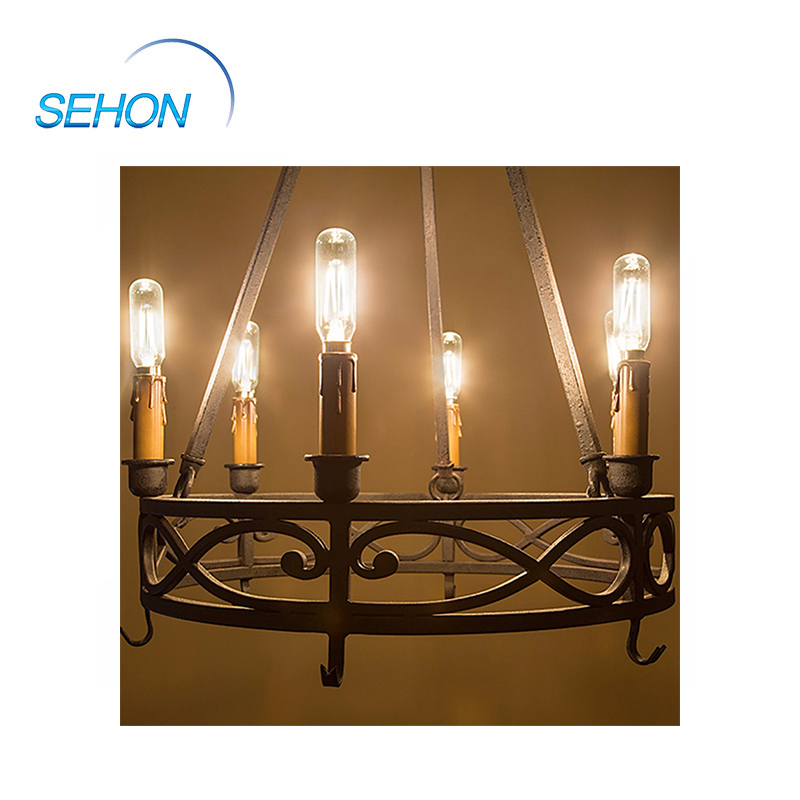 Sehon New old filament light bulbs factory used in bedrooms-1