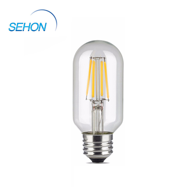 Filament Light Bulbs 1.5W/3.5W/5W 2700K Dimmable LED Filament Lamp T45