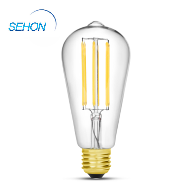 Sehon virtual filament led company used in living rooms-1