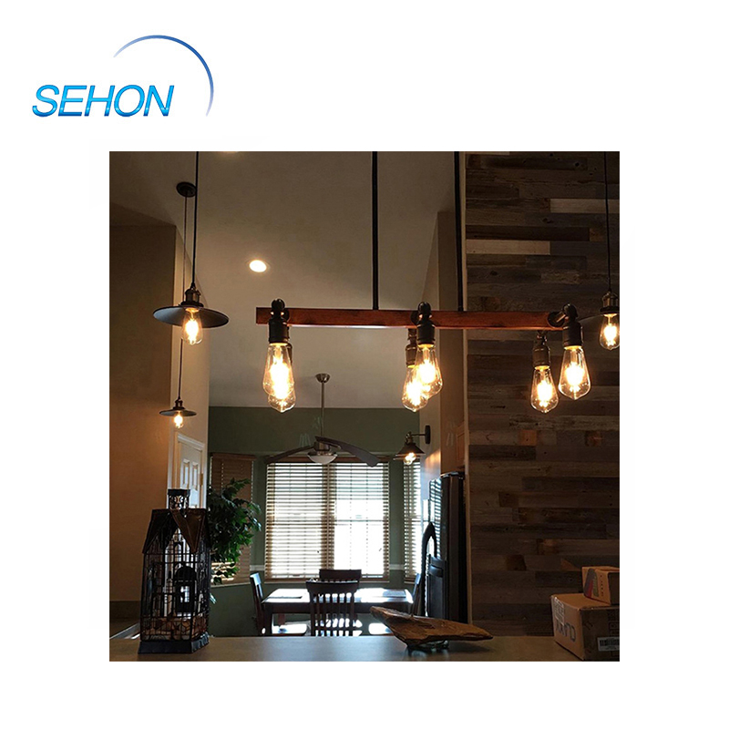 Sehon virtual filament led company used in living rooms-2