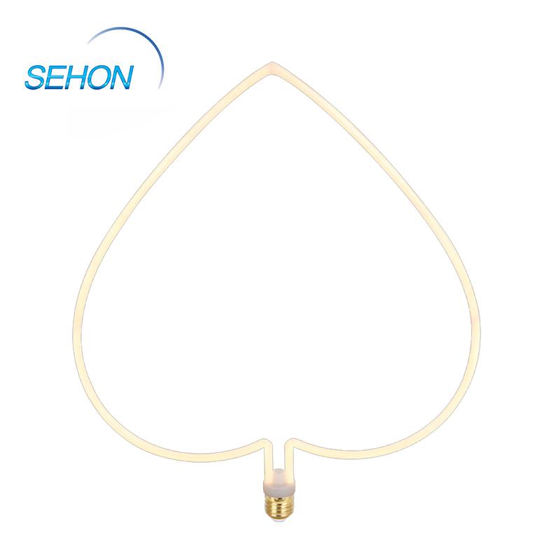 C02 LED Wire Filament Lamp Edison Bulb Lamp