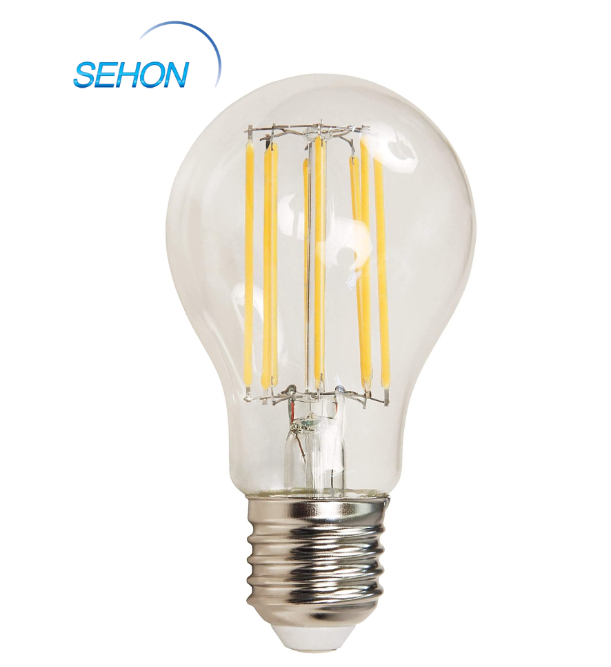 Top Quality led filament bulb a60 12W 1500LM Wholesale-Sehon