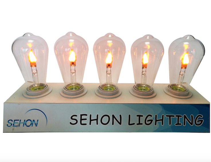 Best LED flame bulbs Factory Price-Sehon