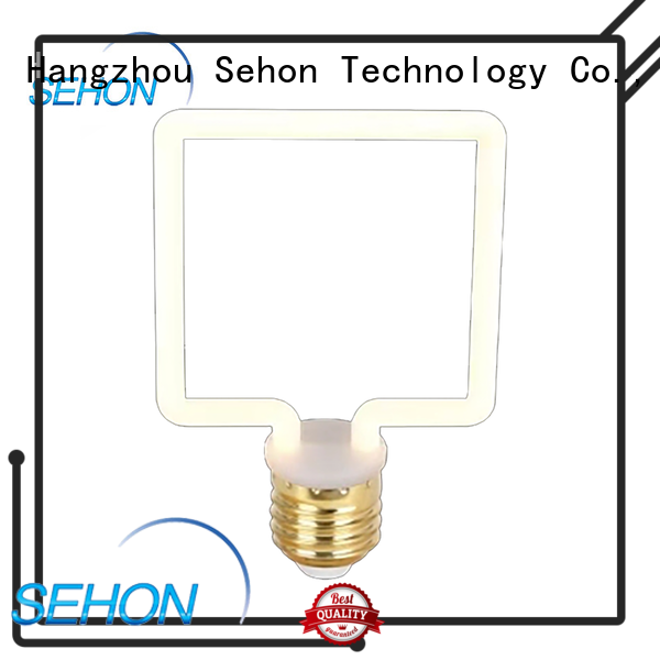 Sehon High-quality edison light bulb chandelier Suppliers for home decoration