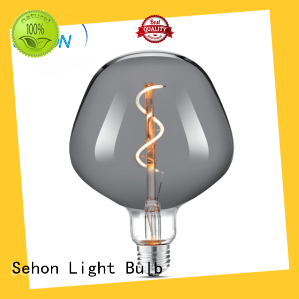 Latest edison filament lamp Suppliers for home decoration