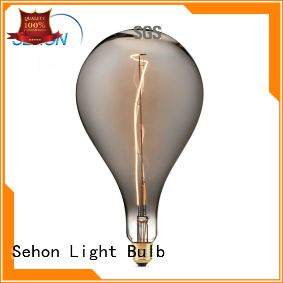 Sehon High-quality white edison bulbs led factory used in living rooms